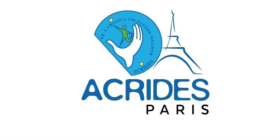 ADHESION 2020  - ASSOCIATION ACRIDES PARIS - Membre Bienfaiteur - ACRIDES PARIS