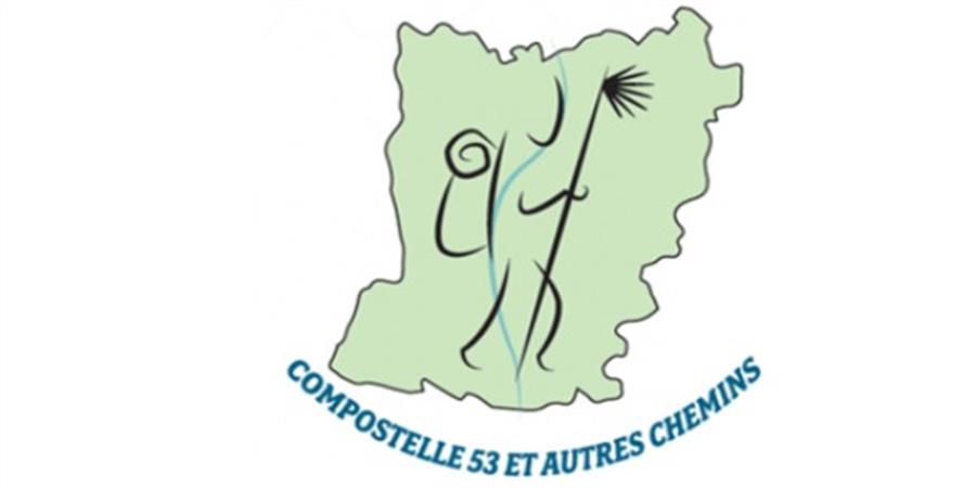 ADHESION - Compostelle 53 & Autres Chemins