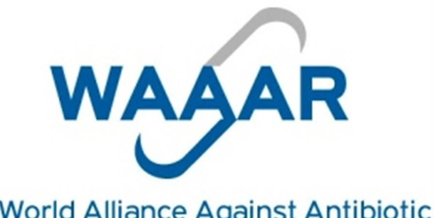 ACdeBMR/WAAR 2019 - Alliance contre le developpement des bactéries Multiresistantes