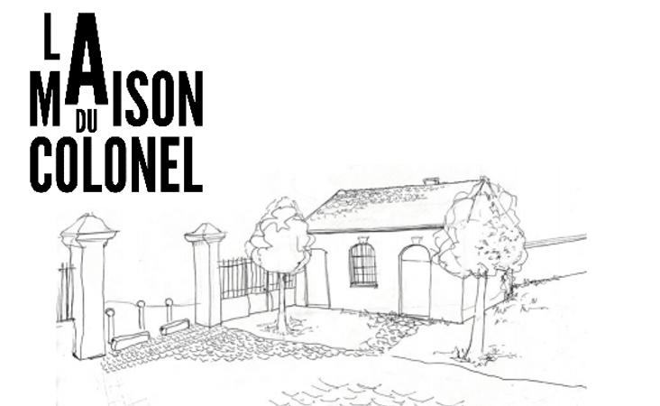 Adhésion 2018 - La Maison du Colonel
