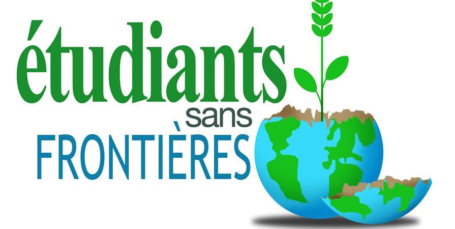 Adhésion Etudiants Sans Frontières - Etudiants Sans Frontières