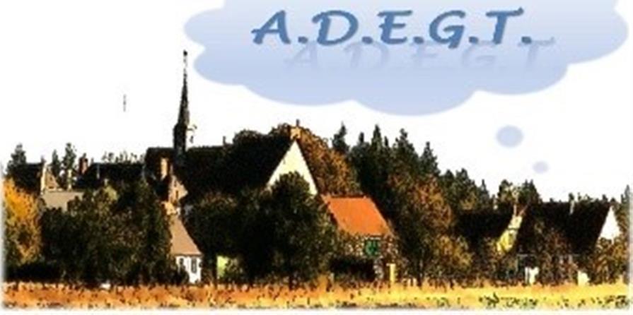 Adhésion ADEGT - adegt