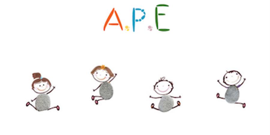 Adhésion à l'association APE Les P'tits Cailloux - ASSOCIATION DES PARENTS D'ÉLÈVES DE NEUVES-MAISONS LES P'TITS CAILLOUX