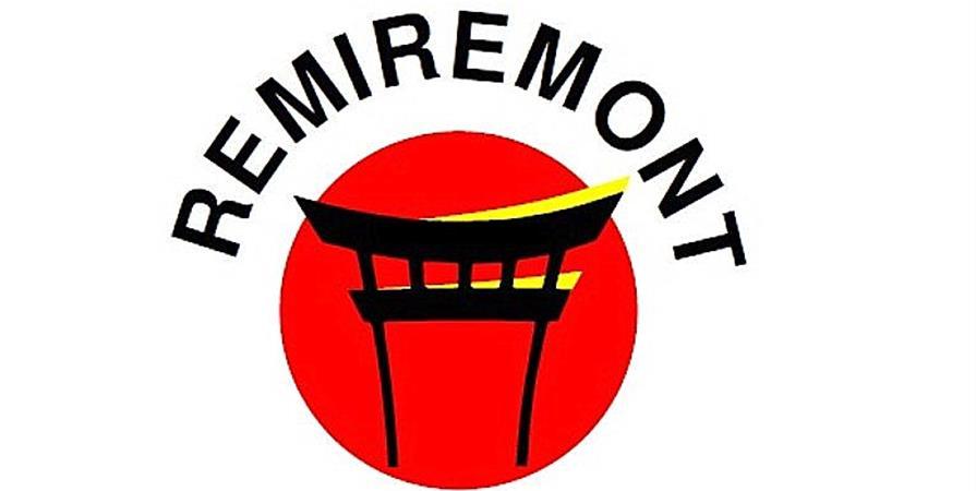 Adhésion au club de Remiremont Judo - REMIREMONT JUDO