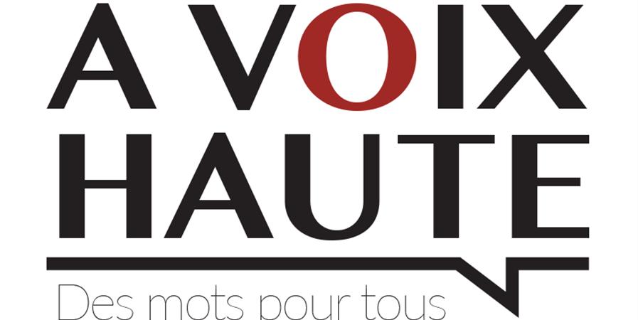 """ADHESION """"A VOIX HAUTE"""" - Année 2020 - A voix haute"""