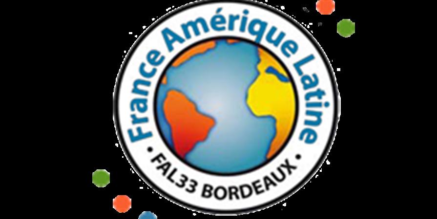 Adhérer à FAL33 - France Amérique Latine Comité Bordeaux Gironde