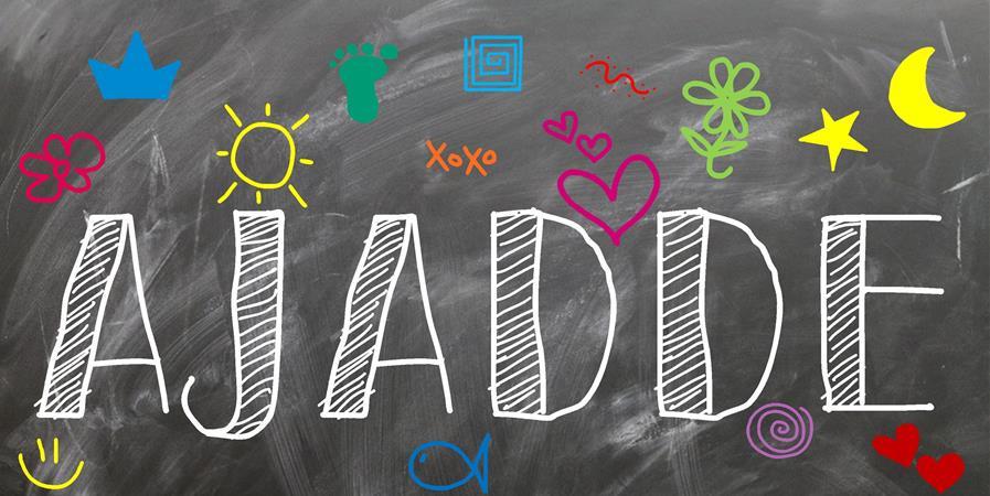 ADHESION 2020 - Association Judiciaire Angevine de Défense des Droits de l'Enfant (AJADDE)