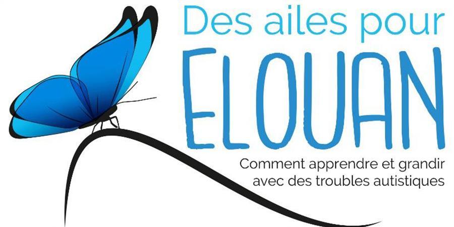 Adhésions 2020 / 2021 - Des ailes pour Elouan