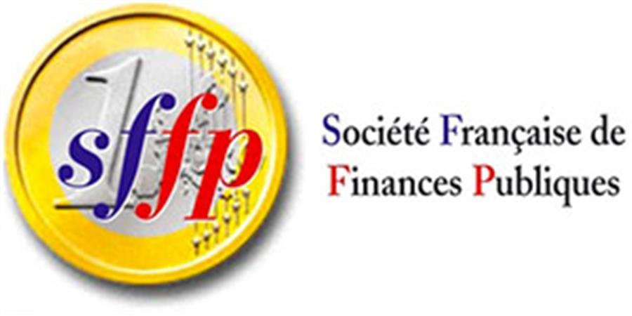 Adhésion SFFP 2019 - Société Française de Finances Publiques
