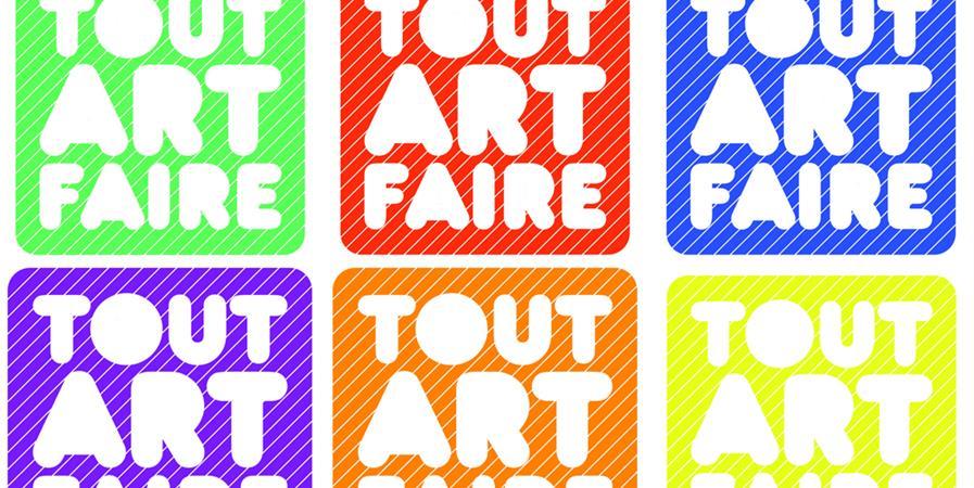 Adhésion 2020 - Tout Art Faire - Tout Art Faire