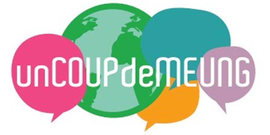 Adhésion  - Un coup de Meung pour la planète - Un coup de Meung pour la planète