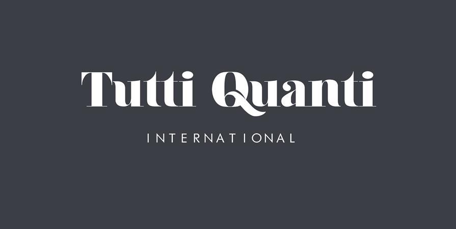Adhésion - TUTTI LOVERS - Tutti Quanti International