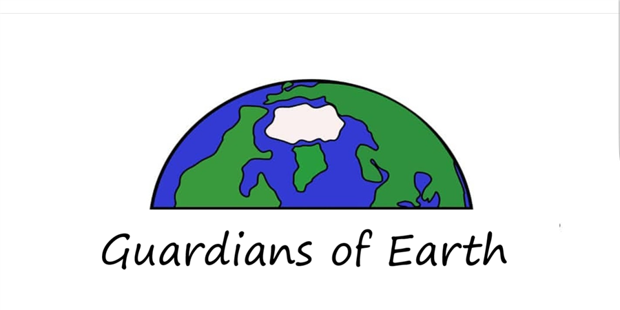 Membre Guardians of Earth - Guardians of Earth