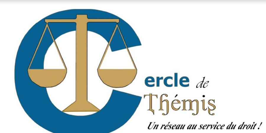 ADHÉSION A L'ASSOCIATION LE CERCLE DE THÉMIS - Le Cercle de Thémis