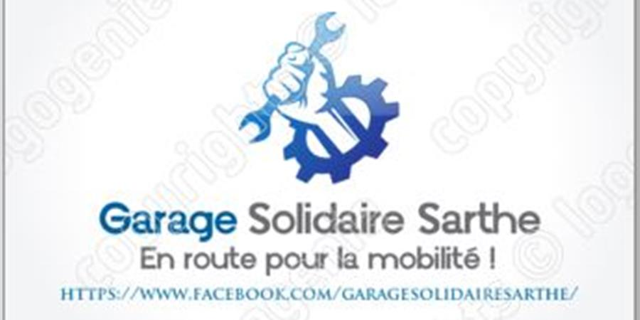 Collecte initiale adhesion - Garage Solidaire Sarthe