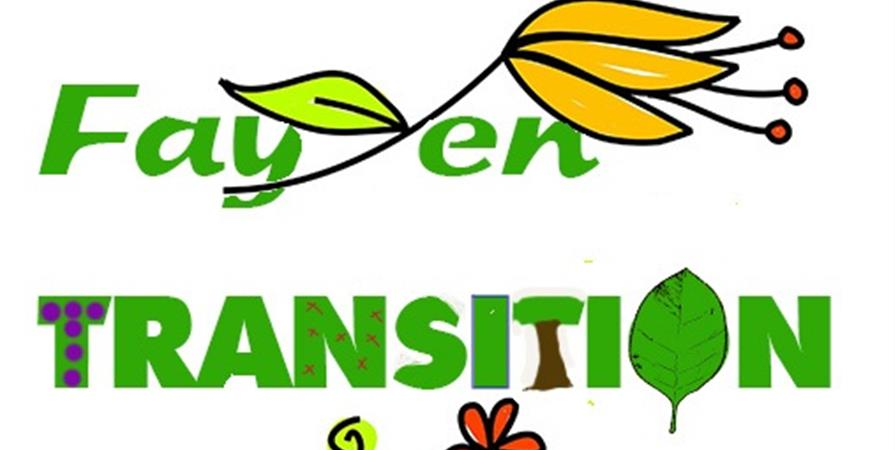 Bulletin d'adhésion de Fay en Transition - Fay en Transition