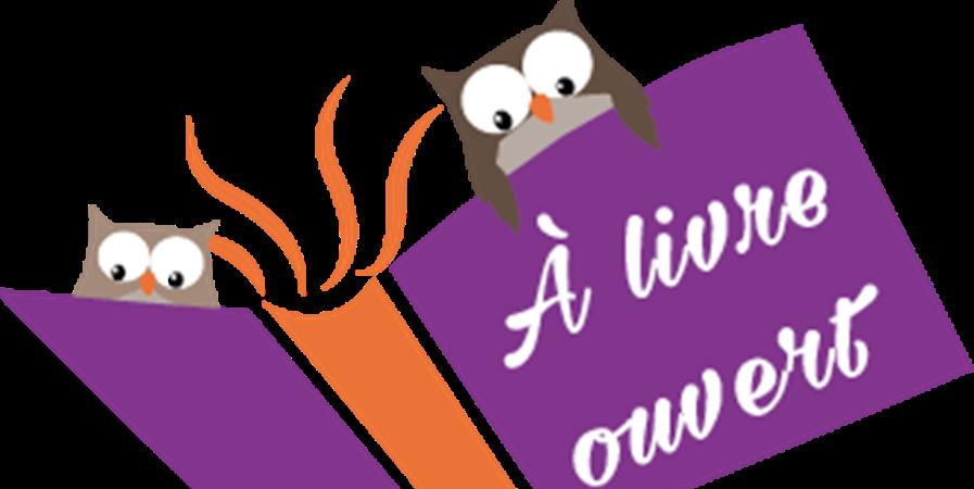 Bulletin d'adhésion - à livre ouvert
