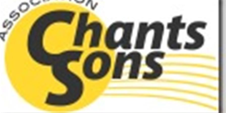 ADHÉSION CHANTS SONS 2019 - Association Chants Sons