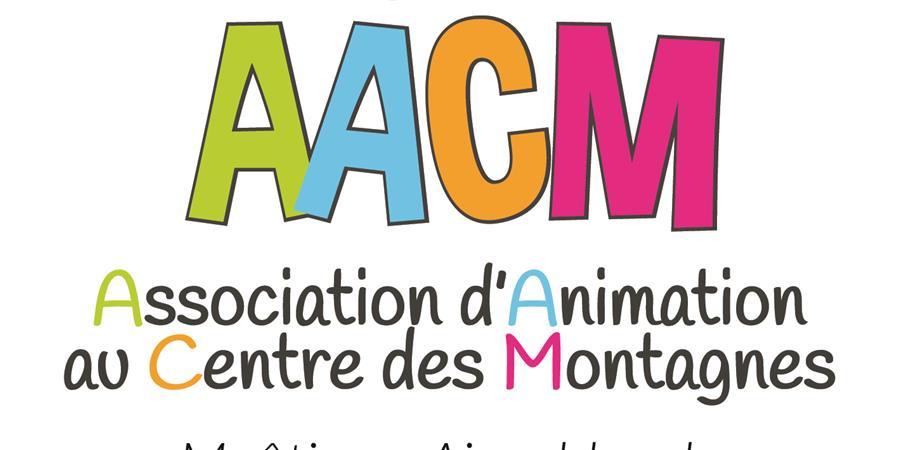 Adhésion à l'AACM de Moûtiers-Aigueblanche - AACM - Association d'Animation au Centre des Montagnes - Moûtiers-Aigueblanche
