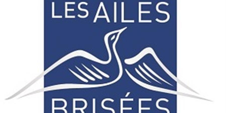 ADHESION & DONS - LES AILES BRISEES
