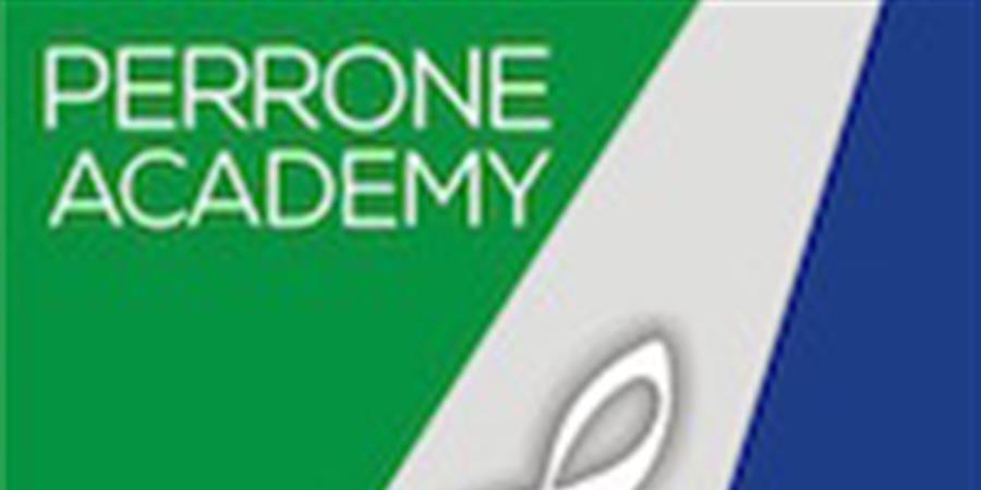Adhésion annuelle 2018-19 - PERRONE ACADEMY