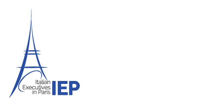 Campagne d'adhésion IEP - Italian Executives in Paris