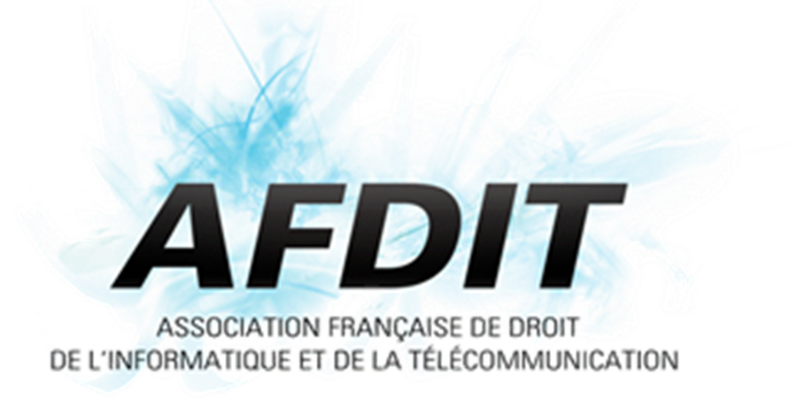 Adhésion AFDIT - Association Française du Droit de l'Informatique et des Télécommunications