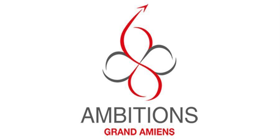 Adhésion 2019 - Ambitions Grand Amiens