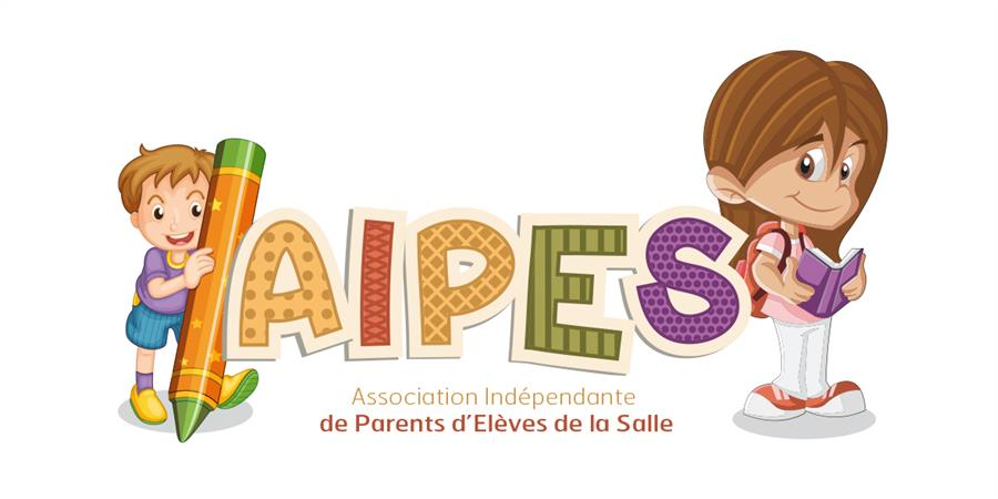 Adhésion AIPES 2020 - 2021 - AIPES - parents d'élèves La Salle