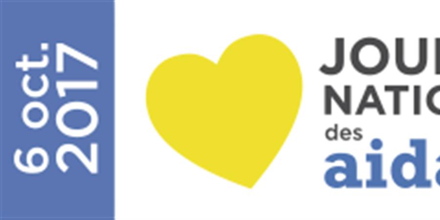 Bulletin d'adhésion 2017 - Journée Nationale des Aidants - Journée Nationale des Aidants