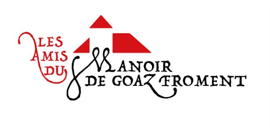 Adhésion à l'association Les amis du Manoir de  Goaz Froment - Les amis du Manoir de Goaz Froment