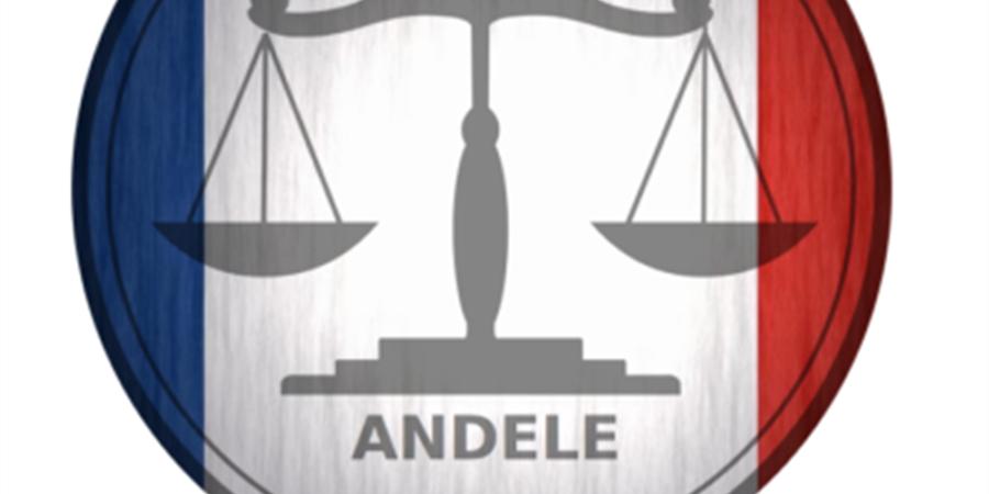 Adhésion en ligne - Association ANDELE