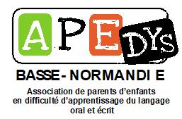 ADHESION APEDYS BN - APEDYS BASSE-NORMANDIE