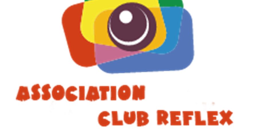 Inscriptions Association Club Reflex Photo - Club Reflex