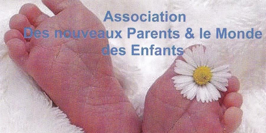Adhésion de soutien nouveaux parents &le monde des enfants - Des Nouveaux parents & le Monde des Enfants