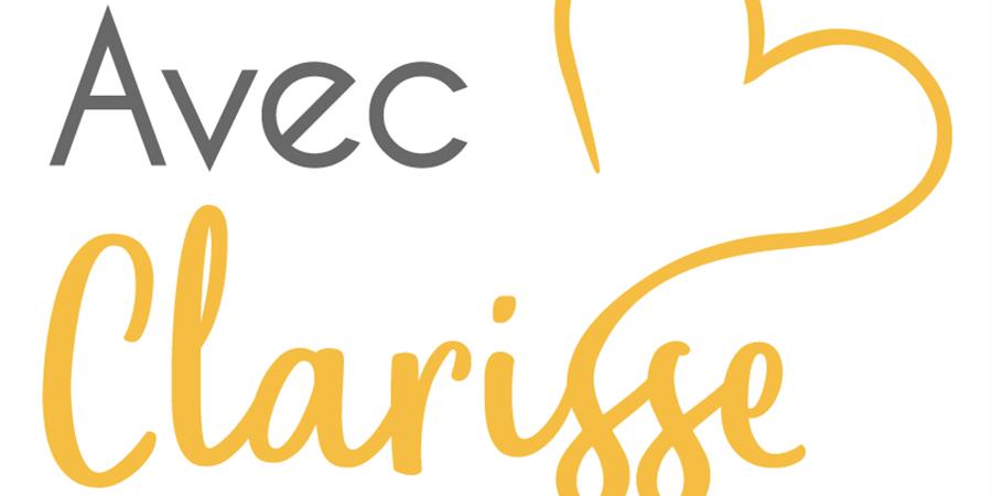 Adhésion 2018 - Avec Clarisse