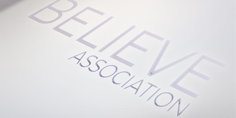 Adhésion Believe Association 2018 - Association Believe