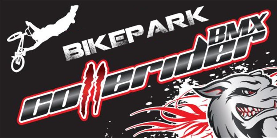 INSCRIPTION COLLERIDER BMX - bikepark collerider