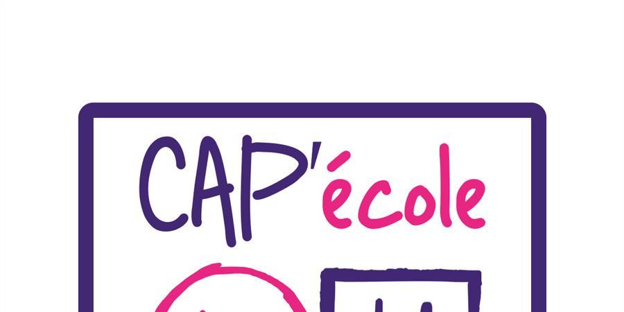 Adhérer à CAP'école - CAP'école