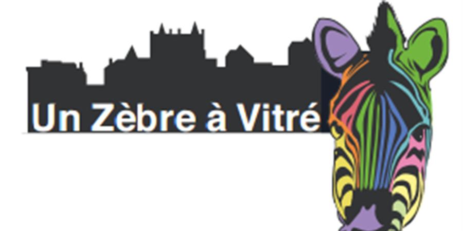 Adhésion familiale 2020/2021 - un zèbre à Vitré