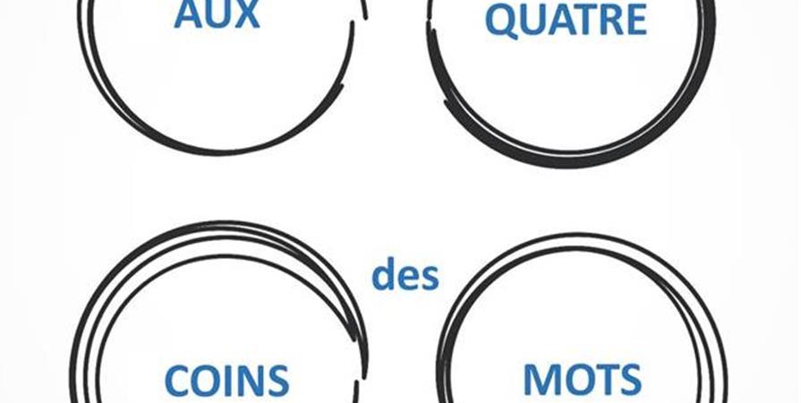 DEVENIR MEMBRE AUX QUATRE COINS DES MOTS - Aux Quatre Coins des Mots