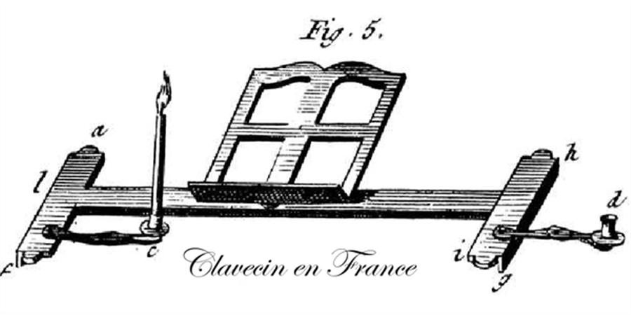 Adhésions 2019 - Clavecin en France