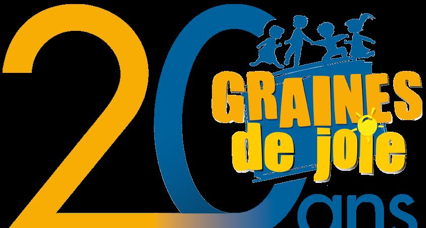 CAMPAGNE D'ADHESION 2019 - Graines de Joie