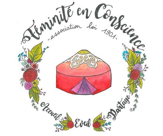 Adhésion à l'association Féminité en Conscience - Féminité en conscience