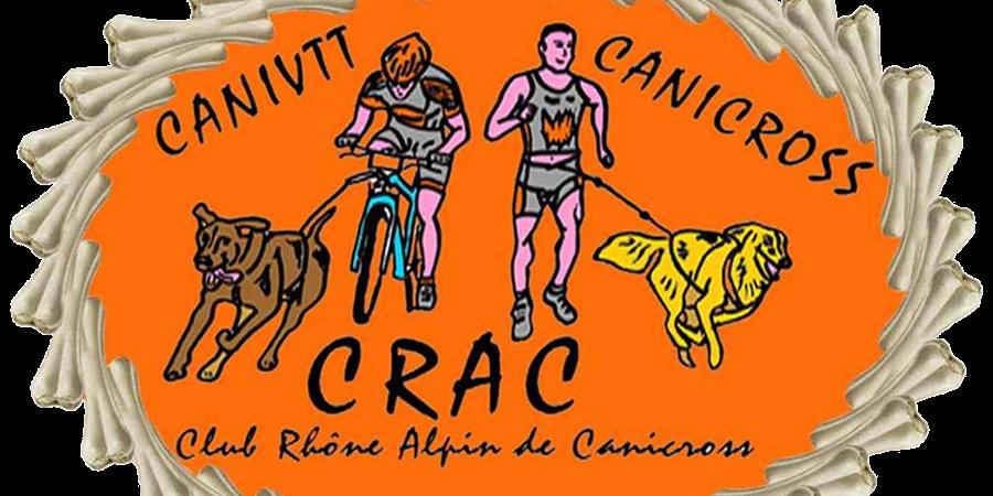 Adhésion CRAC 2019-2020 - CRAC - Club Rhône Alpin de Canicross