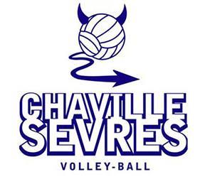 Adhésion CSVB - Chaville-Sèvres Volley-ball