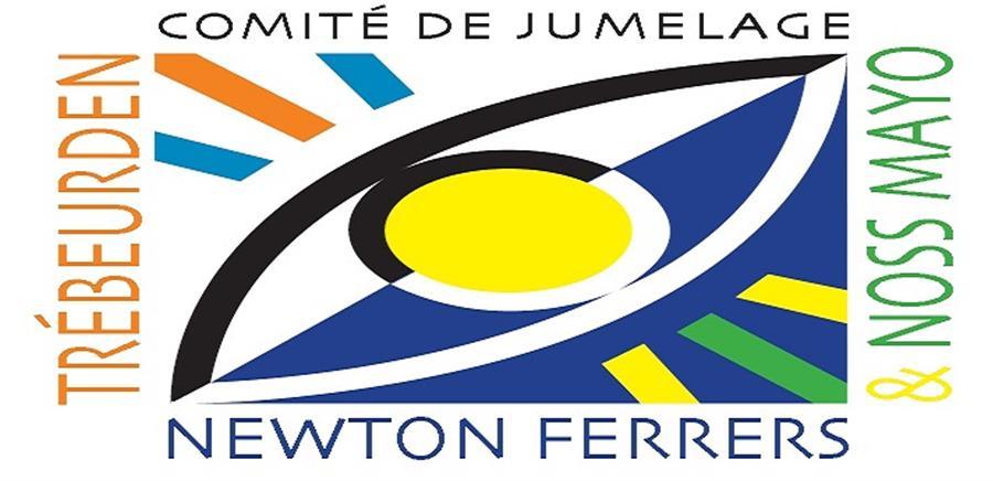 Adhésion annuelle 2020-2021 - Comité de jumelage Trébeurden Newton Ferrers et Noss Mayo (GB)