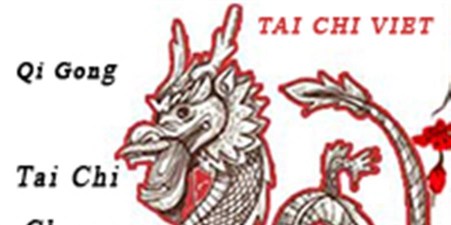 Adhésion à l'association - TAI CHI VIET
