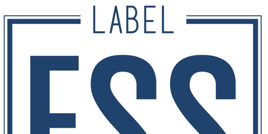Adhésion au Label ESS - Label ESS