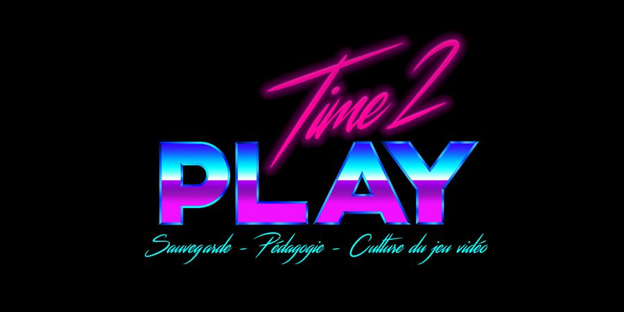 Association Time2Play 2018 - Time2Play